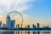 Singapore Flyer — Photo