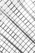 玻璃屋顶 — 图库照片