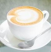 杯咖啡 — 图库照片