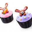 Easter cupcakes — Stock Photo #51891913