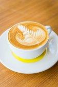 Coffee Latte — Stock Photo