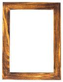 Frame for photo — Stock Photo