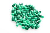 Pills tables — Stock Photo