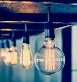 Lamp — ストック写真