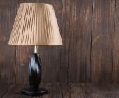 Lampa灯 — 图库照片