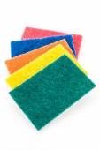 Scouring pad — Stock Photo
