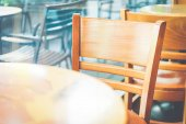 Coffee shop cafe — Stock Photo