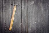 Hammer — Stock fotografie