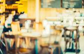 Interior de loja de café — Foto Stock