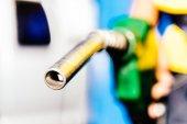 Fuel head pump — Photo