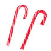 圣诞糖果棒 — 图库照片