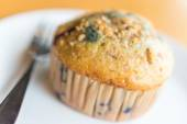 Sweet tasty Muffin — Stock Photo