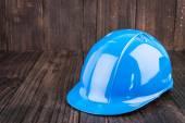 Construction hard hat — Stock Photo
