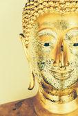 Buddha statue in wat arun — Stock Photo