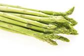 Green asparagus vegetable — Stock Photo