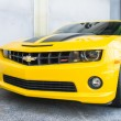 Постер, плакат: Chevrolet Camaro from Transformers