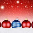 Merry christmas background — Stock Photo #58744829