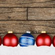 Merry christmas background — Stock Photo #58744889