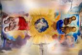 Salvador Dali Museum - Figueres — Stockfoto