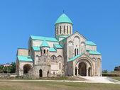 Cattedrale di bagrati a kutaisi, georgia — Foto Stock