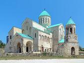 クタイシ、グルジアでバグラティ大聖堂 — ストック写真