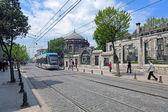 Rapid Tram in Istanbul, Turkey — Stock Photo