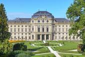 Wurzburg Residence, Germany — Stock Photo