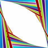 Abstraktní barevné pozadí — Stock vektor