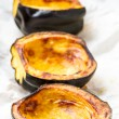 Baked acorn squash — Stock Photo #51859641