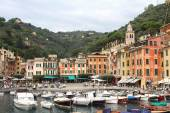 View of Portofino, Italy — Stock Photo
