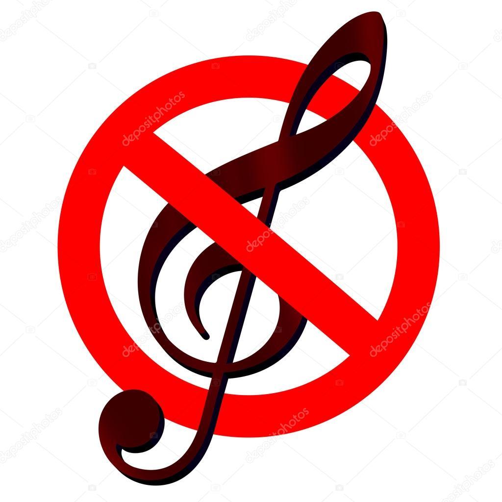 Se estan por implementar leyes para prohibir la musica