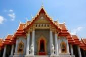 Beautiful Thai Temple temple in Bangkok — ストック写真