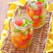 Постер, плакат: Melon cocktail