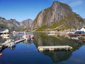 Lofoten, Norway — Stock Photo