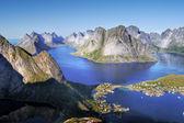 Lofoten, norge — Stockfoto
