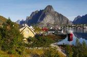 Lofoten, Norway — Stock Photo