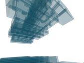 Architektura budovy — Stock fotografie