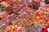 Fondo de caramelo — Foto de Stock