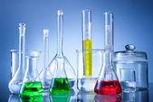 Laboratory equipment — Stock Photo
