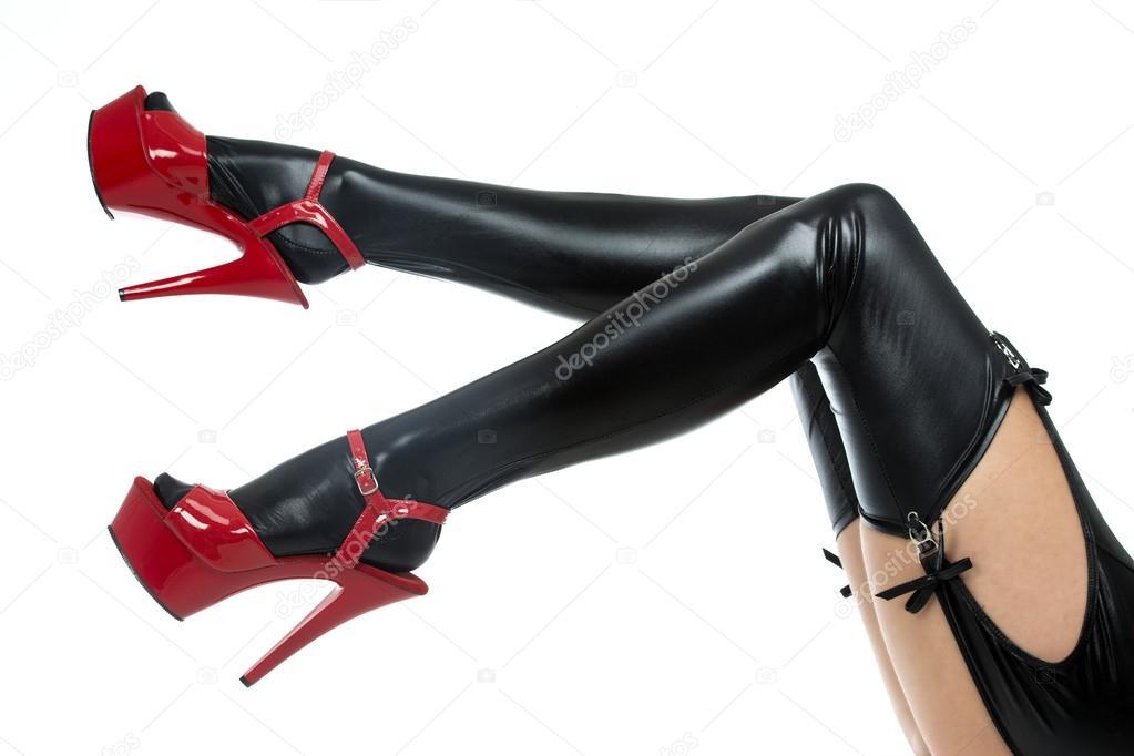 fetish wear for women № 5734