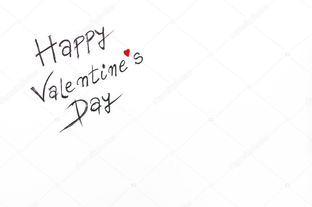 Happy valentines day essay