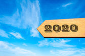 Happy New Year 2020 — Photo