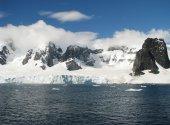 Arctic — Stock Photo