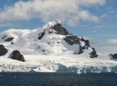 Antarctic — Stock Photo