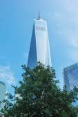 Freedom Tower — Stock Photo