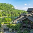 Mohonk Mountain House — Stock fotografie