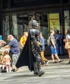 Batman Character — Stock Photo