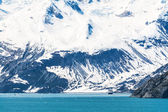 Glacier Bay National Park, Alaska — Stock Photo
