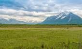 Alaska Frontier — Stock Photo