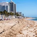 Miami Beach, Florida — Stock Photo #71210235